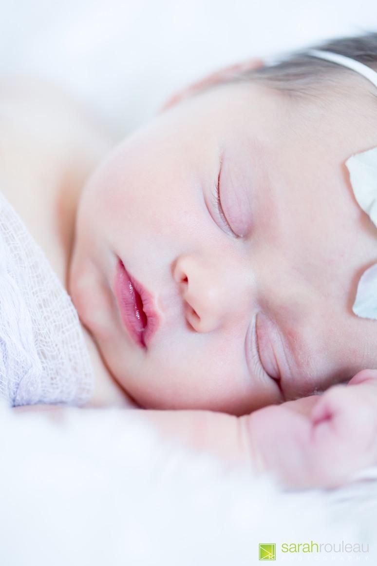 kingston wedding photographer - kingston newborn photographer - sarah rouleau photography - baby ainsley-13