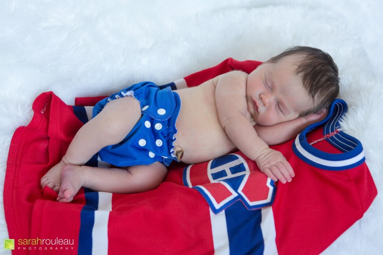 kingston wedding photographer - kingston newborn photographer - sarah rouleau photography - baby ainsley (2)