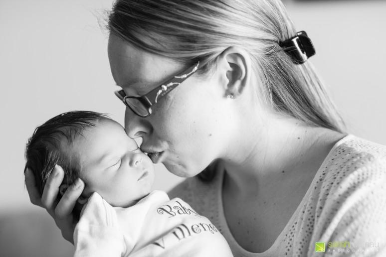 kingston wedding photographer - kingston newborn photographer - sarah rouleau photography - baby ainsley-20