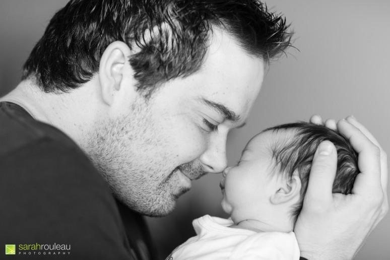 kingston wedding photographer - kingston newborn photographer - sarah rouleau photography - baby ainsley-23