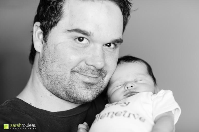 kingston wedding photographer - kingston newborn photographer - sarah rouleau photography - baby ainsley-25
