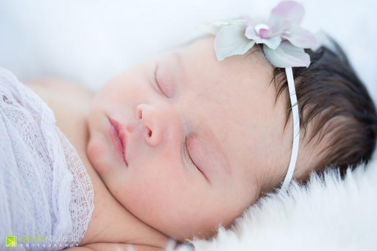 kingston wedding photographer - kingston newborn photographer - sarah rouleau photography - baby ainsley-7