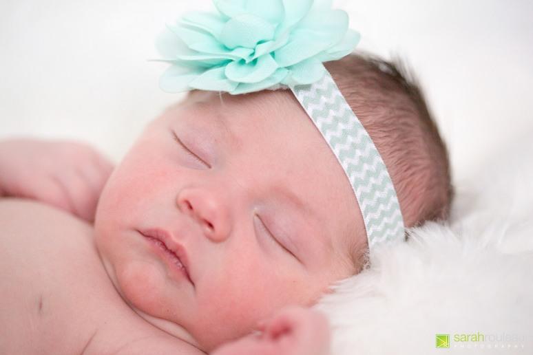Kingston Wedding Photographer - Kingston Newborn Photographer - Sarah Rouleau Photography - Baby Madison-10
