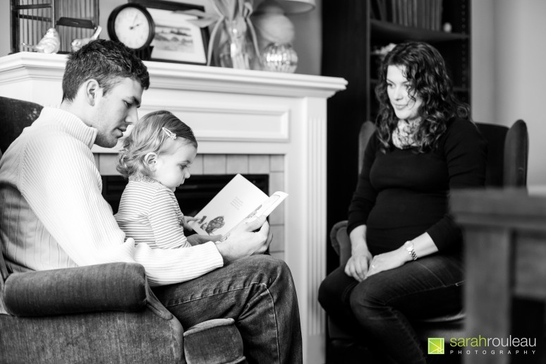 kingston wedding photography - kingston maternity photographer - sarah rouleau photography - Brandi
