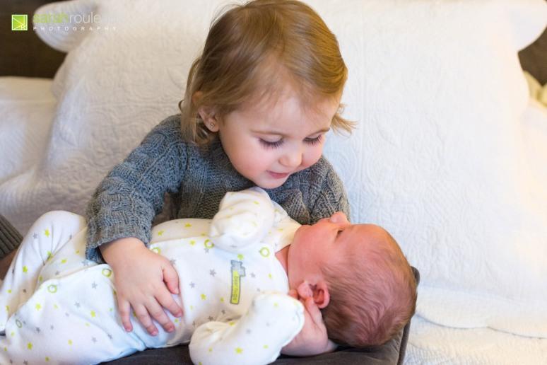 kingston wedding photographer - kingston newborn photographer - sarah rouleau photography - baby joshua-3