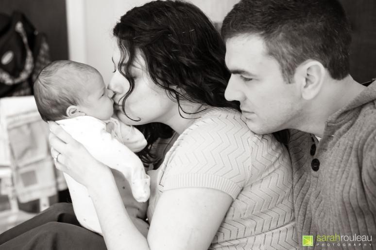 kingston wedding photographer - kingston newborn photographer - sarah rouleau photography - baby joshua-35