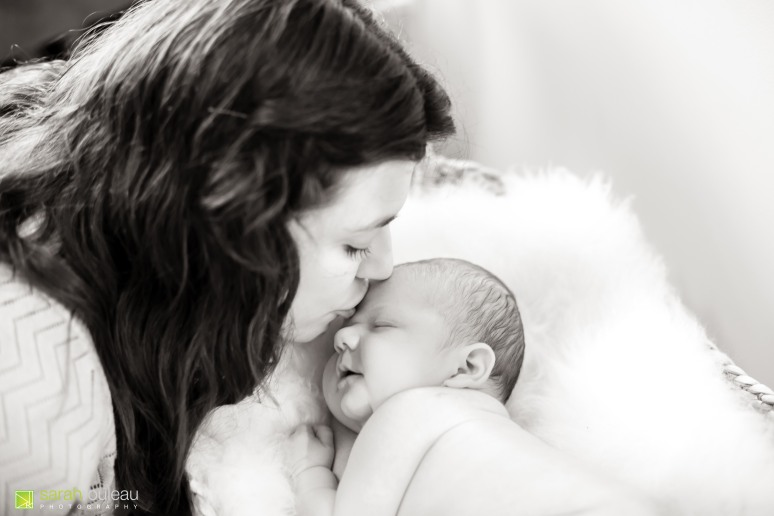 kingston wedding photographer - kingston newborn photographer - sarah rouleau photography - baby joshua-63