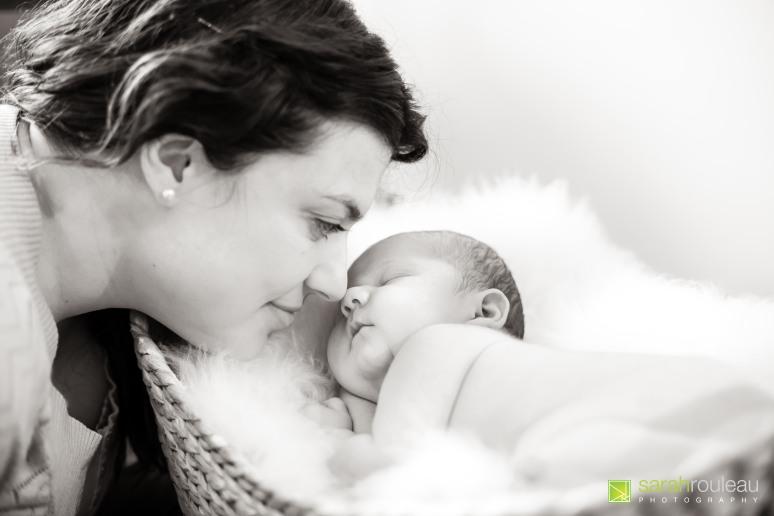 kingston wedding photographer - kingston newborn photographer - sarah rouleau photography - baby joshua-67