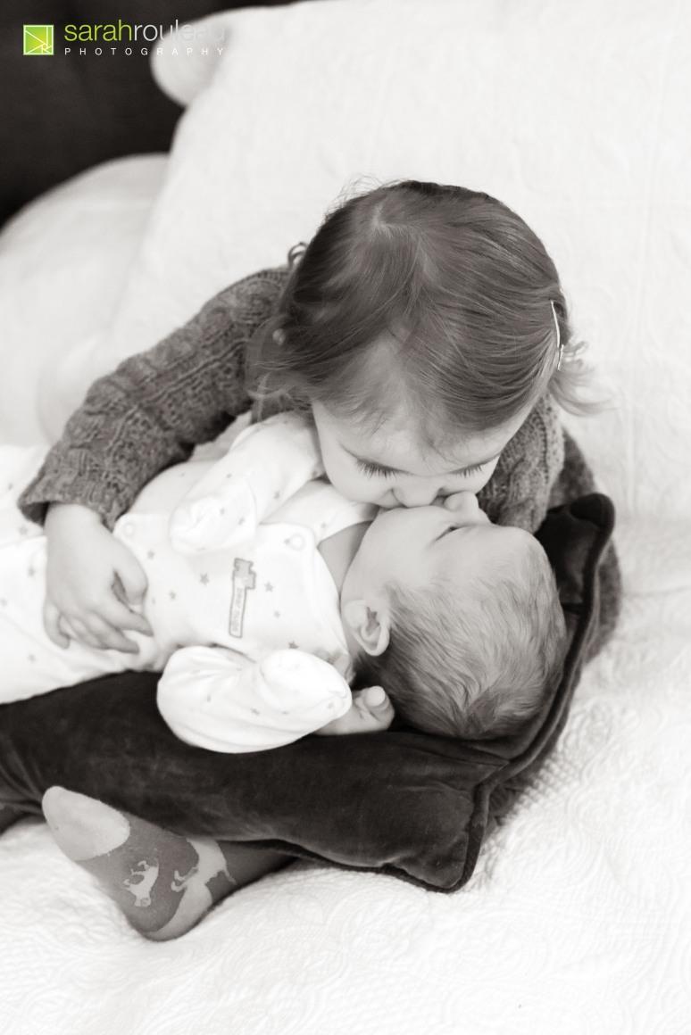 kingston wedding photographer - kingston newborn photographer - sarah rouleau photography - baby joshua-7