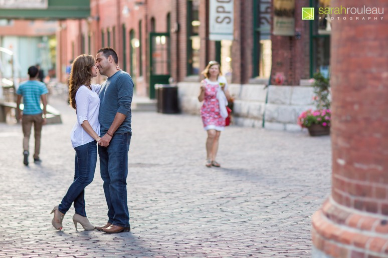 Kingston wedding photographer - sarah rouleau photography - Carrie and Jose-18
