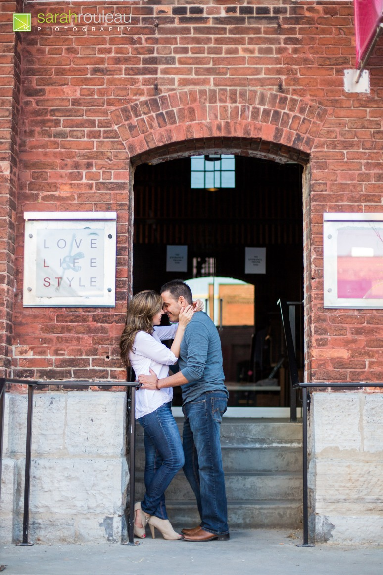Kingston wedding photographer - sarah rouleau photography - Carrie and Jose-9