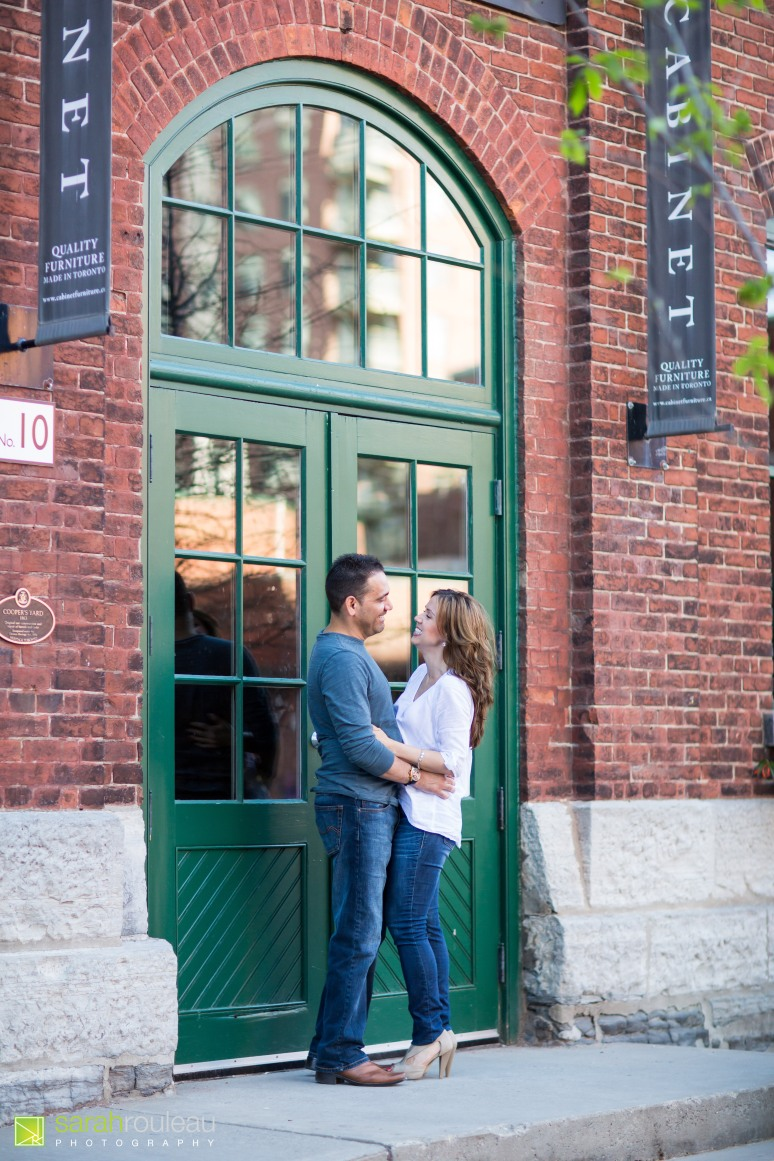 Kingston wedding photographer - sarah rouleau photography - Carrie and Jose