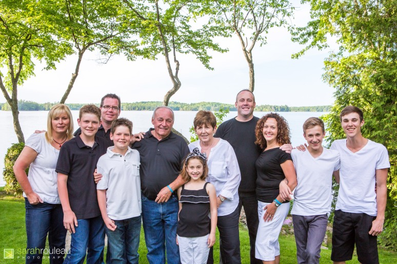 Kingston Wedding Photographer - Sarah Rouleau Photography - The Husle Family (2)