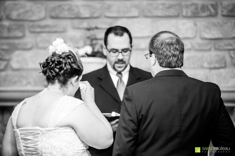 Kingston Wedding Photography - Sarah Rouleau Photography - Deb and Dirk-12