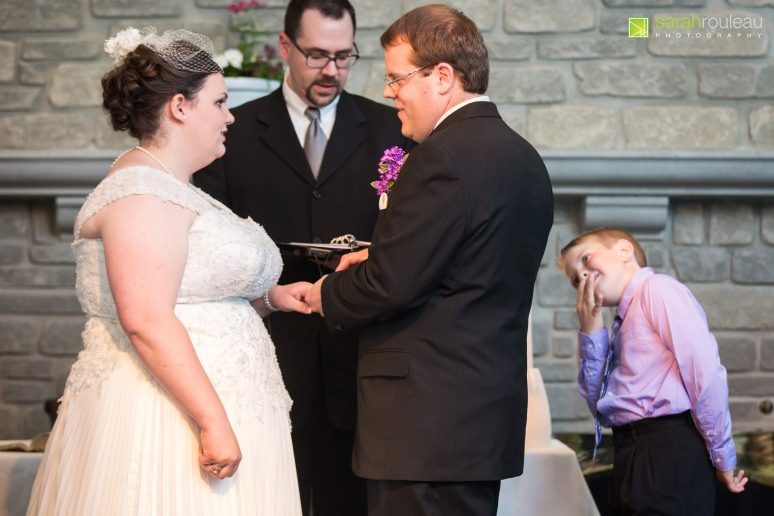 Kingston Wedding Photography - Sarah Rouleau Photography - Deb and Dirk-16