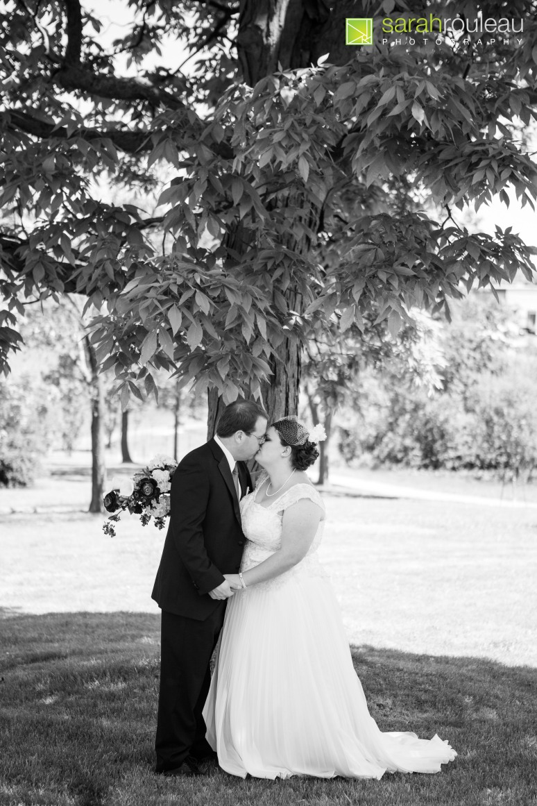 Kingston Wedding Photography - Sarah Rouleau Photography - Deb and Dirk-26