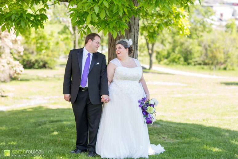 Kingston Wedding Photography - Sarah Rouleau Photography - Deb and Dirk-30