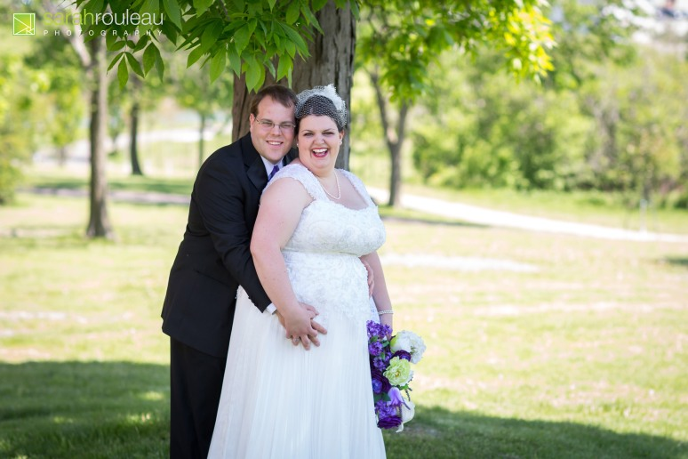 Kingston Wedding Photography - Sarah Rouleau Photography - Deb and Dirk-32