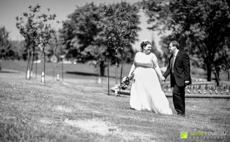 Kingston Wedding Photography - Sarah Rouleau Photography - Deb and Dirk-37
