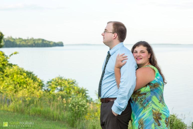 kingston wedding photographer - kingston engagement photographer - sarah rouleau photography - erin and marquis-12