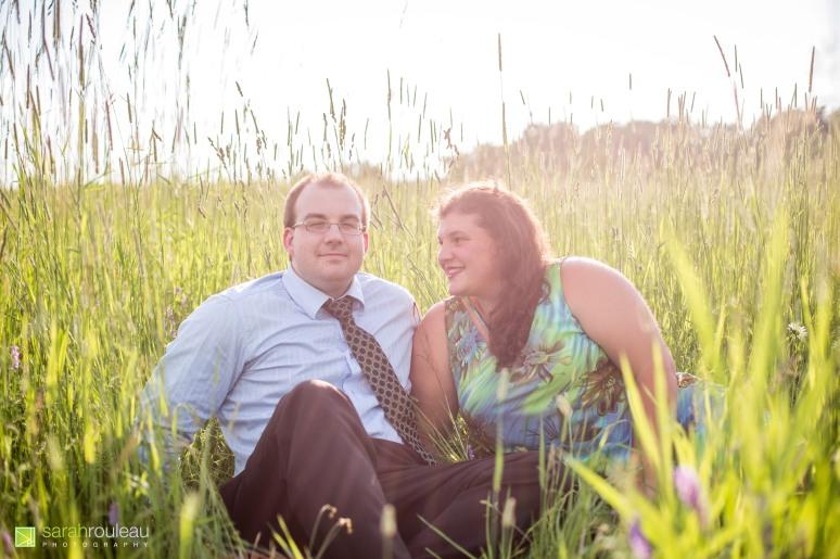 kingston wedding photographer - kingston engagement photographer - sarah rouleau photography - erin and marquis-2