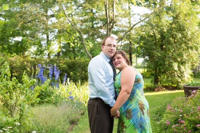 kingston wedding photographer - kingston engagement photographer - sarah rouleau photography - erin and marquis-7