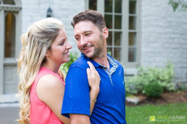 kingston wedding photographer - kingston engagement photographer - sarah rouleau photography - erin and matt-22