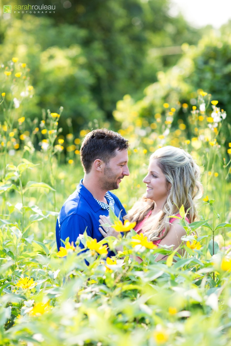 kingston wedding photographer - kingston engagement photographer - sarah rouleau photography - erin and matt-3