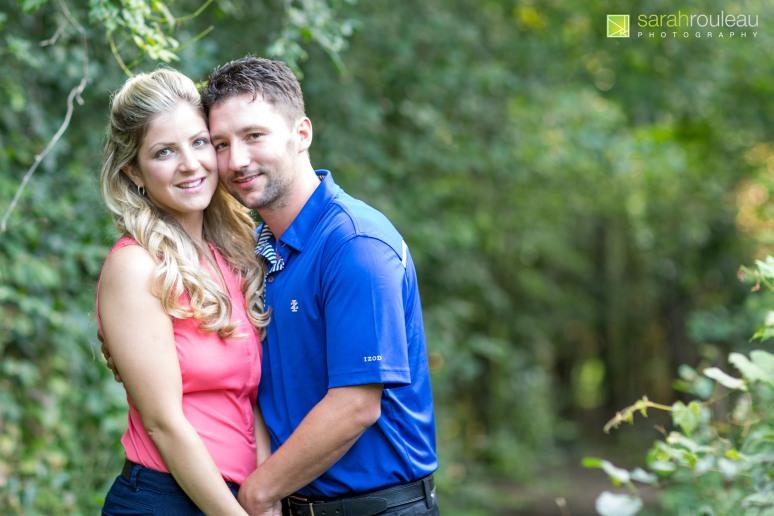 kingston wedding photographer - kingston engagement photographer - sarah rouleau photography - erin and matt-9