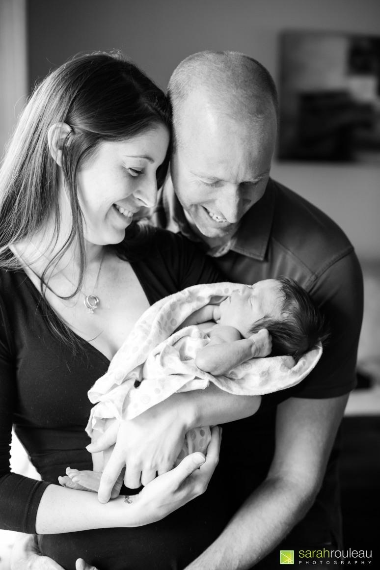 Kingston Wedding Photographer - Kingston Newborn Photographer - Sarah Rouleau Photography - Baby Hudson-18