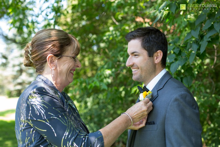Kingston Wedding Photographer - Sarah Rouleau Photography - Michelle and Adam-13