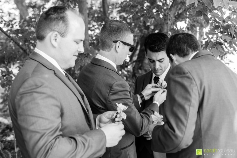 Kingston Wedding Photographer - Sarah Rouleau Photography - Michelle and Adam-14