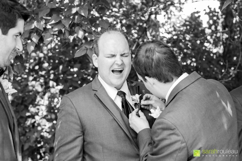 Kingston Wedding Photographer - Sarah Rouleau Photography - Michelle and Adam-15