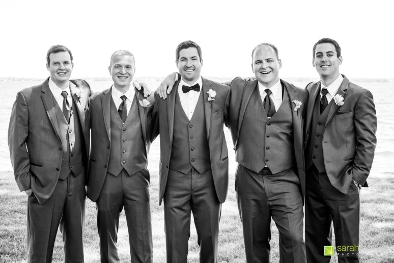 Kingston Wedding Photographer - Sarah Rouleau Photography - Michelle and Adam-17
