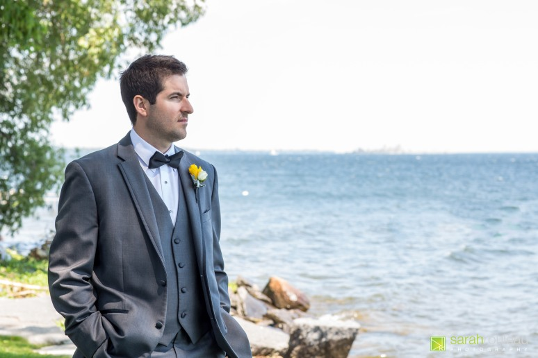 Kingston Wedding Photographer - Sarah Rouleau Photography - Michelle and Adam-22
