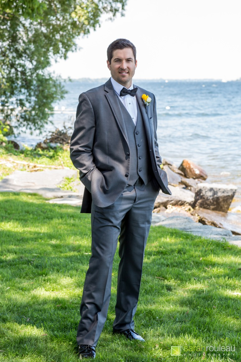 Kingston Wedding Photographer - Sarah Rouleau Photography - Michelle and Adam-23