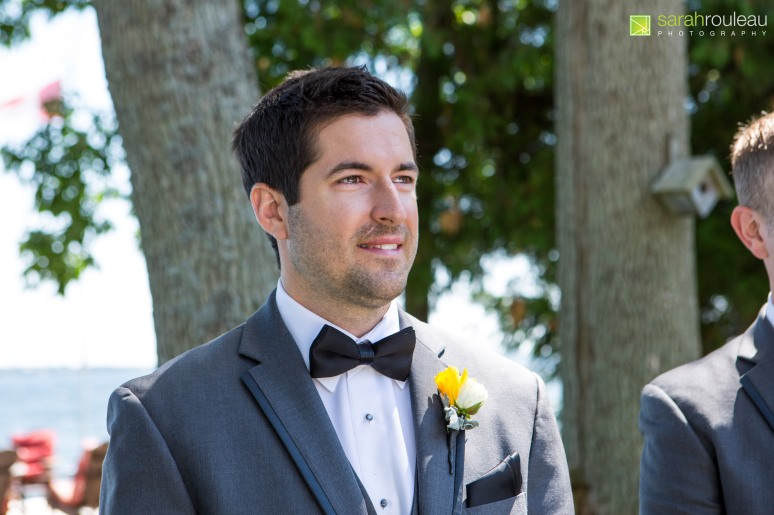 Kingston Wedding Photographer - Sarah Rouleau Photography - Michelle and Adam-28