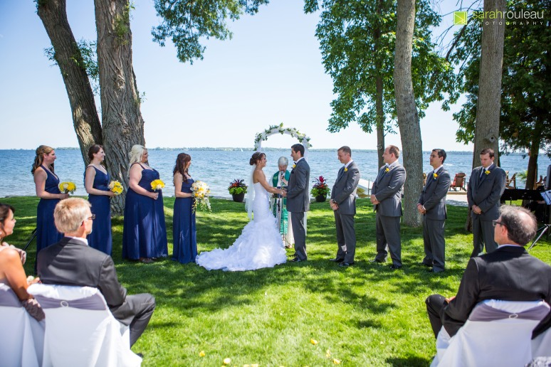 Kingston Wedding Photographer - Sarah Rouleau Photography - Michelle and Adam-29