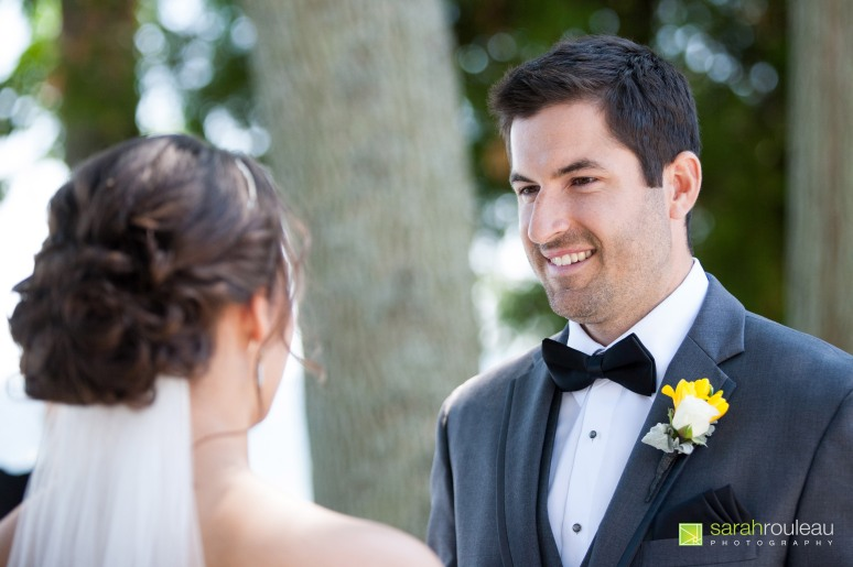 Kingston Wedding Photographer - Sarah Rouleau Photography - Michelle and Adam-32