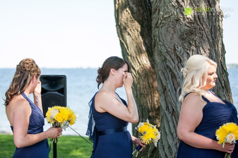 Kingston Wedding Photographer - Sarah Rouleau Photography - Michelle and Adam-33