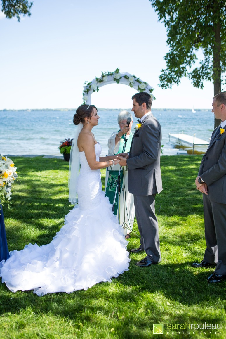 Kingston Wedding Photographer - Sarah Rouleau Photography - Michelle and Adam-36