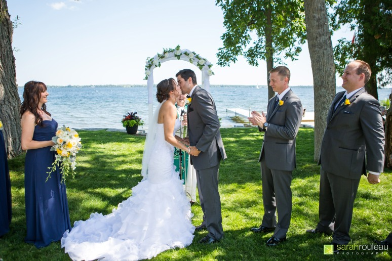 Kingston Wedding Photographer - Sarah Rouleau Photography - Michelle and Adam-37