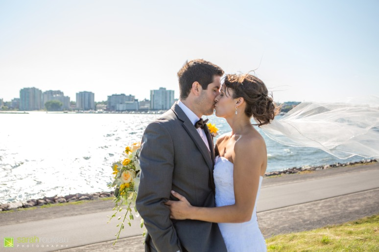 Kingston Wedding Photographer - Sarah Rouleau Photography - Michelle and Adam-44