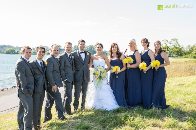 Kingston Wedding Photographer - Sarah Rouleau Photography - Michelle and Adam-45