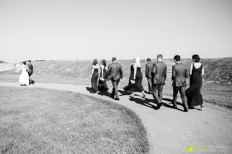 Kingston Wedding Photographer - Sarah Rouleau Photography - Michelle and Adam-48