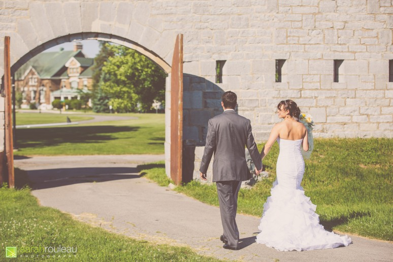 Kingston Wedding Photographer - Sarah Rouleau Photography - Michelle and Adam-52