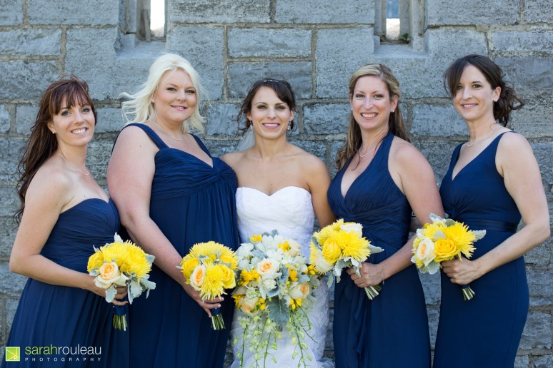 Kingston Wedding Photographer - Sarah Rouleau Photography - Michelle and Adam-54