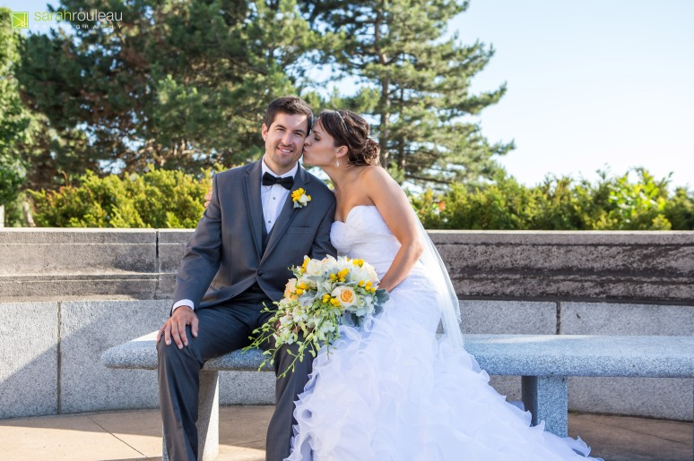 Kingston Wedding Photographer - Sarah Rouleau Photography - Michelle and Adam-65