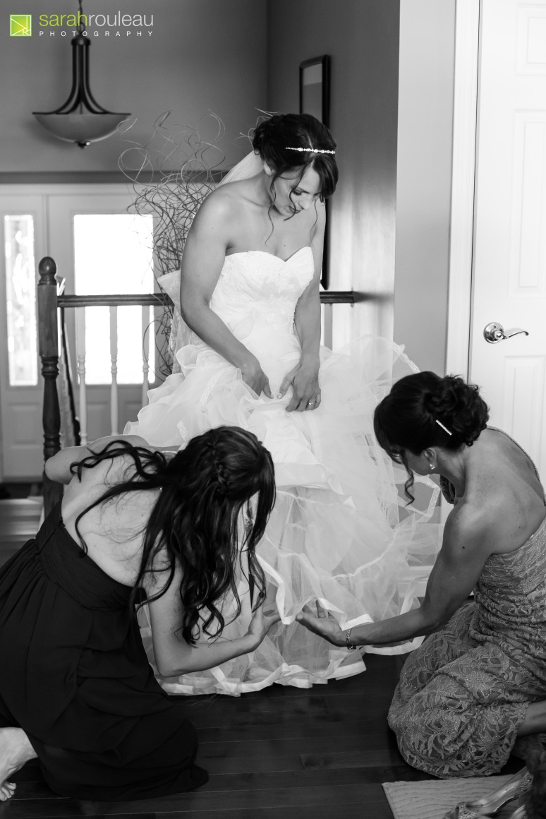 Kingston Wedding Photographer - Sarah Rouleau Photography - Michelle and Adam-7