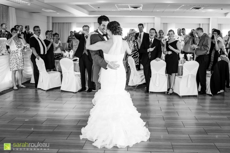 Kingston Wedding Photographer - Sarah Rouleau Photography - Michelle and Adam-73